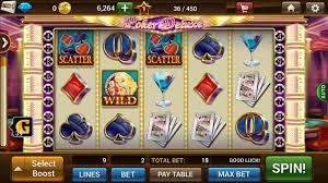 Fitur Spesial Slot Games Online Terpercaya